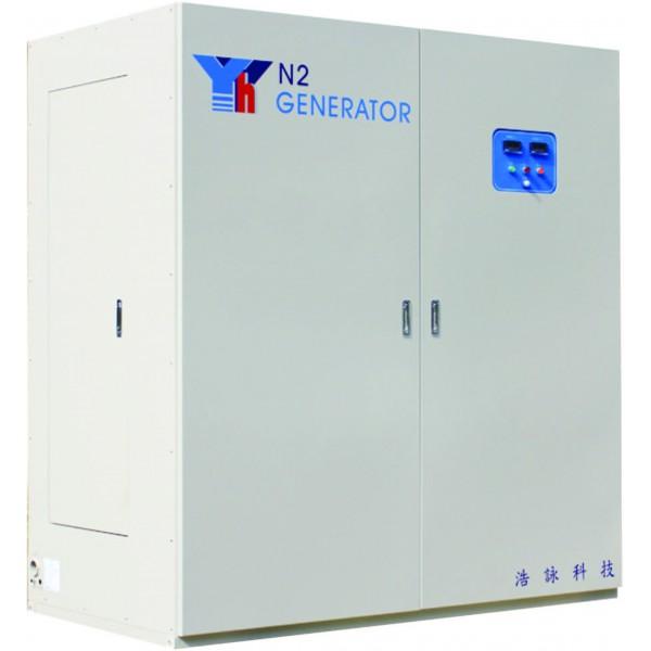 中型台製氮氣機