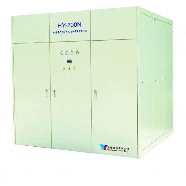大型台製氮氣機
